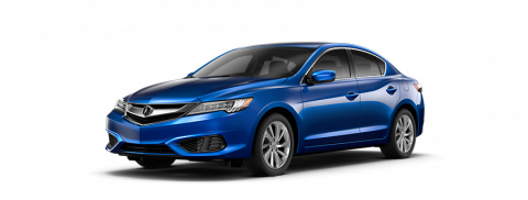 New 2018 Acura ILX Base FWD 4dr Car
