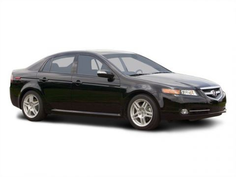 Pre-Owned 2008 Acura TL 3.2 FWD 4dr Car