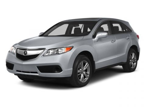 Certified Pre-Owned 2013 Acura RDX  FWD Sport Utility