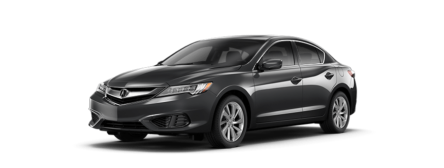 New 2018 Acura ILX Base