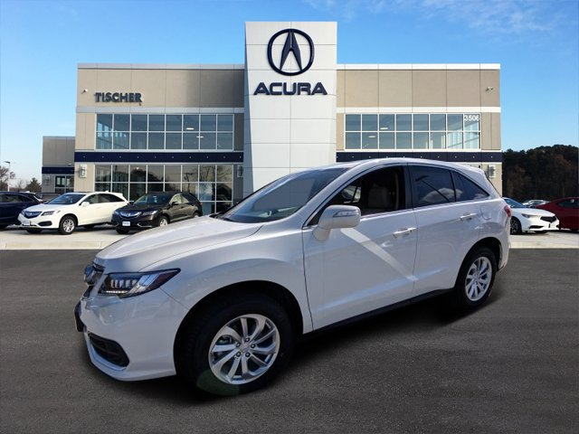 New 2018 Acura RDX with AcuraWatch Plus