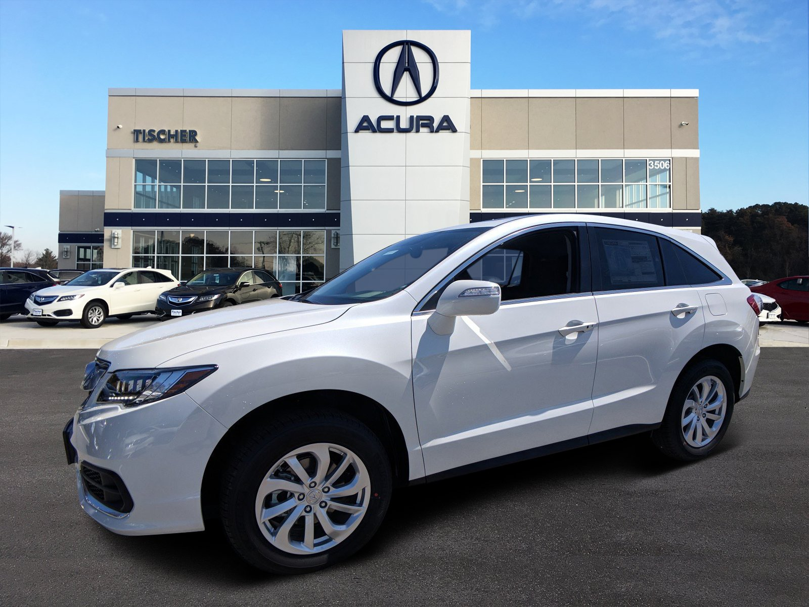 specs rdx show motor first news pictures prototype revealed magazine by at car acura detroit official